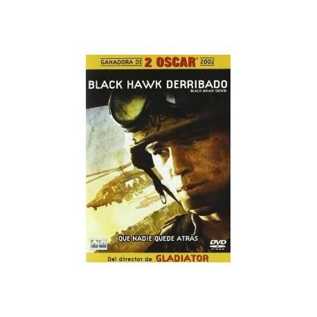 BLACK HAWK DERRIBADO