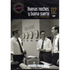 BUENAS NOCHES Y BUENA SUERTE