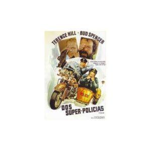 DOS SUPER POLICIAS