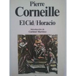 El Cid/ Horacio