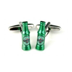 gemelos cerveza