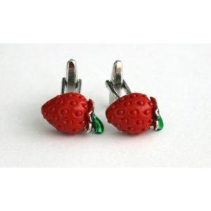 gemelos fresas