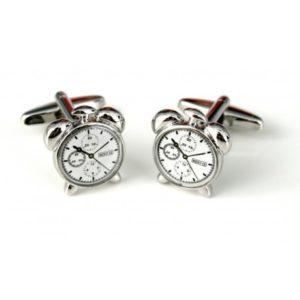 gemelos reloj