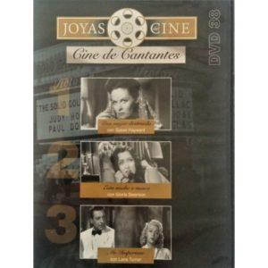 JOYAS DEL CINE: CINE DE CANTANTES