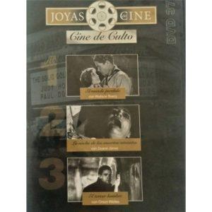 JOYAS DEL CINE: CINE DE CULTO
