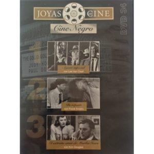 JOYAS DEL CINE: CINE NEGRO