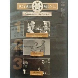 JOYAS DEL CINE: GRANDES ACTORES
