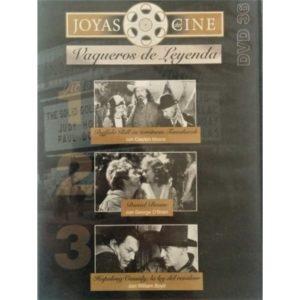 JOYAS DEL CINE: VAQUEROS DE LEYENDA