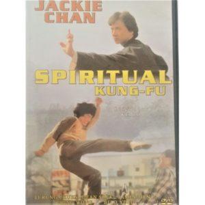 SPIRITUAL KUNG-FU