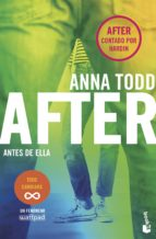 AFTER: ANTES DE ELLA (SERIE AFTER)