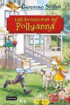 eronimo Stilton: Las aventuras de Pollyanna