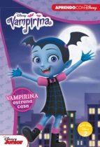 Vampira estrena casa