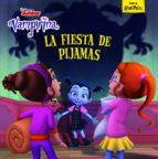 Vampirina: La fiesta de pijamas