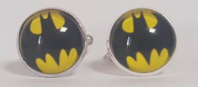 gemelos originales batman