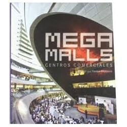 Megamalls centros comerciales