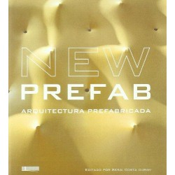 New Prefab: Arquitectura prefabricada