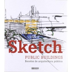 Sketch Public Buildings