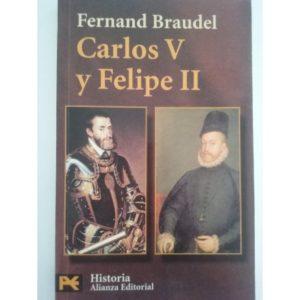 Carlos V y Felipe II