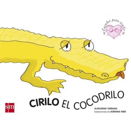 Cirilo el cocodrilo