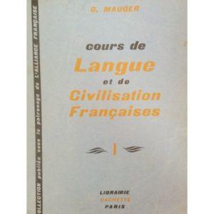 Cour de Langue