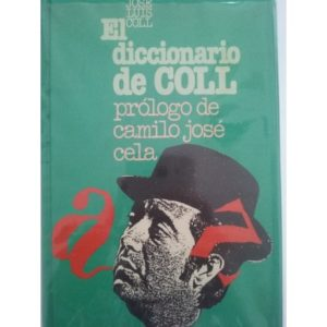 El diccionario de Coll