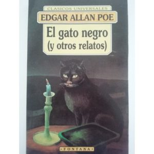 El Gato negro ( y otros relatos)