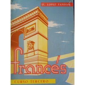 Francés curso tercero
