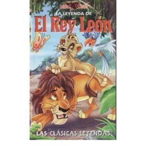 la-leyenda-del-rey-leon