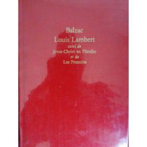 Les procrits et de jesus-christ en flandre