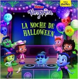 Vampirina: La noche de halloween