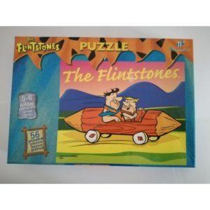 Puzzle The Flintstones