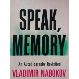 Speak,memory