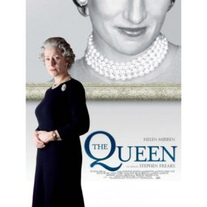 the-queen-la-reina