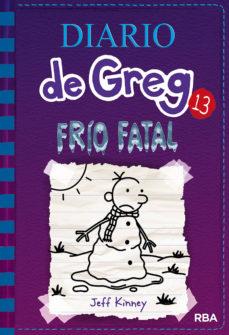 Diario de Greg 13
