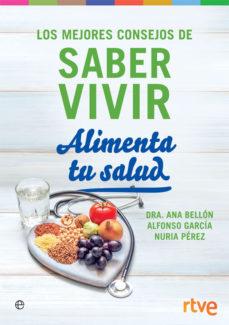 Alimenta tu salud