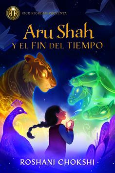 Aru Shah y el fin del tiempo