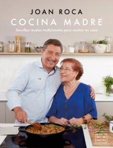 Cocina madre