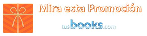 libros promocional