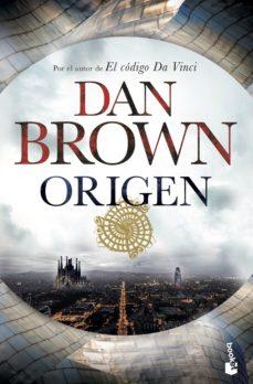 Dan Brown: Origen