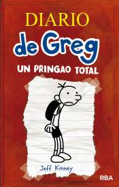 Diario de Greg 1