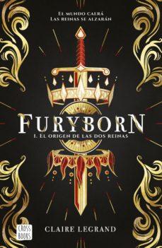 Furyborn 1: El origen de las dos reinas