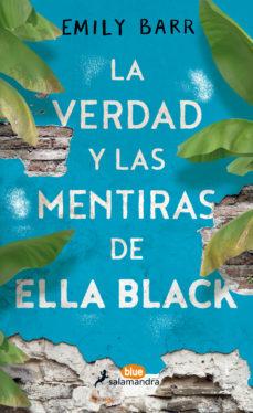 La verdad y las mentiras de Ella Blac