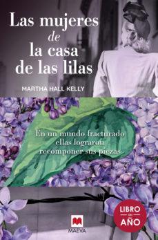 Las mujeres de las casa de las lilas