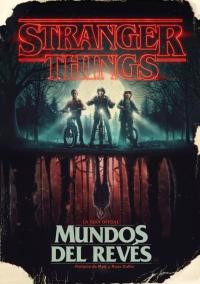 Stranger Things: Mundos del revés