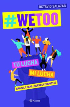 #Wetoo: Tu lucha, mi lucha