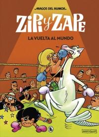 Zipi & Zape: La vuelta al mundo
