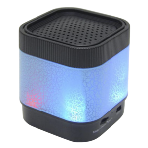 Altavoz Bluetooth Fashion A7
