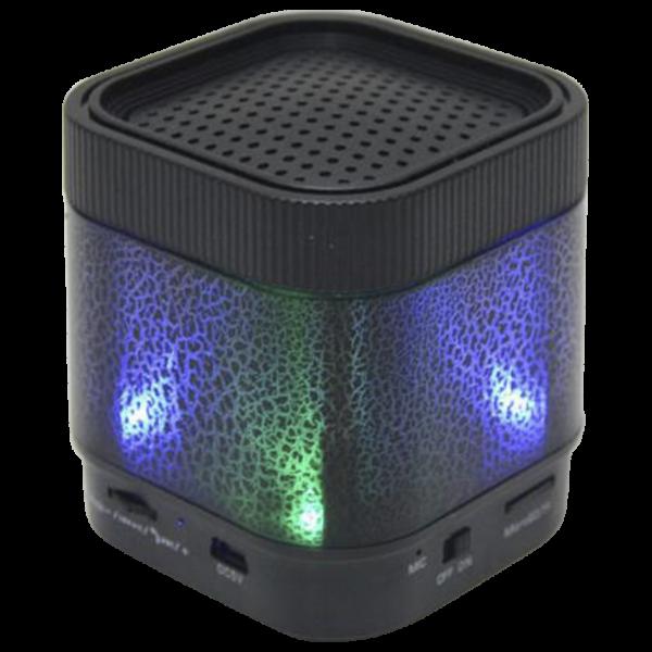 Altavoz Bluetooth Fashion A7